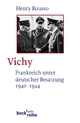 Vichy - Henry Rousso
