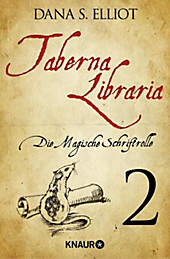 Taberna libraria  Die Magische Schriftrolle 2