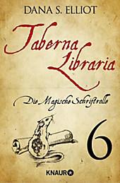 Taberna libraria  Die Magische Schriftrolle 6