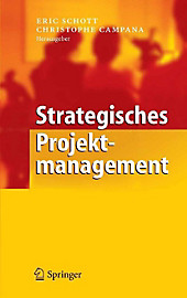 Strategisches Projektmanagement - eBook - - -,