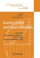 Gravity, Geoid and Space Missions - Christopher Jekeli;  Luisa M.C. Bastos;  Joana Fernandes