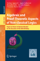 Algebraic and Proof-theoretic Aspects of Non-classical Logics - S. Aguzzoli; A. Ciabattoni; B. Gerla; C. Manara; V. Marra