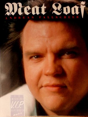 Meat Loaf - Fallscheer, Andreas