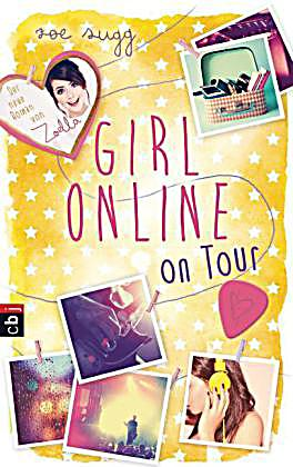 Girl Online Band 2: Girl Online on Tour