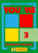 The new YOU & ME Grammar Practice 3