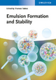 Emulsion Formation and Stability - Tharwat F. Tadros