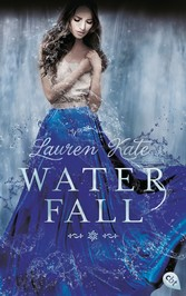 Waterfall - Lauren Kate