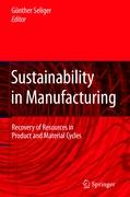 Sustainability in Manufacturing