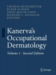 Kanerva's Occupational Dermatology / Kanerva's Occupational Dermatolog - Thomas Rustemeyer; Peter Elsner; Swen Malte John; Howard I. Maibach