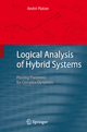 Logical Analysis of Hybrid Systems - André Platzer