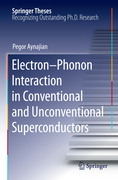 Aynajian, Pegor: Electron-Phonon Interaction in Conventional and Unconventional Superconductors