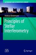 Principles of Stellar Interferometry