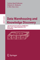Data Warehousing and Knowledge Discovery - Mukesh K. Mohania; A Min Tjoa