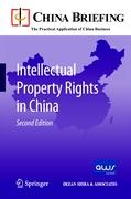 Intellectual Property Rights in China