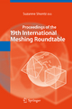 Proceedings of the 19th International Meshing Roundtable - Suzanne Shontz
