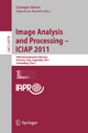 Image Analysis and Processing -- ICIAP 2011 - Giuseppe Maino; Gian Luca Foresti