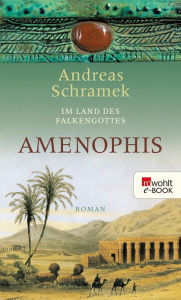 Amenophis Andreas Schramek Author