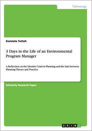 3 Days in the Life of an Environmental Program Manager - Komiete Tetteh
