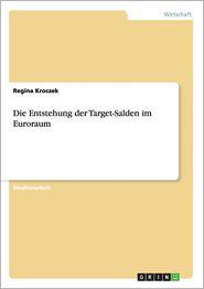 Die Entstehung der Target-Salden im Euroraum