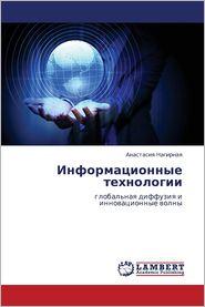 Informatsionnye Tekhnologii