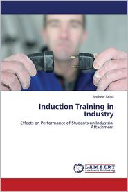 Induction Training in Industry