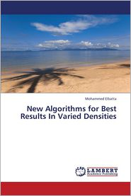 New Algorithms for Best Results in Varied Densities