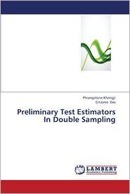 Preliminary Test Estimators in Double Sampling