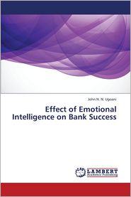 Effect of Emotional Intelligence on Bank Success