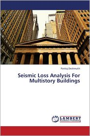 Seismic Loss Analysis for Multistory Buildings