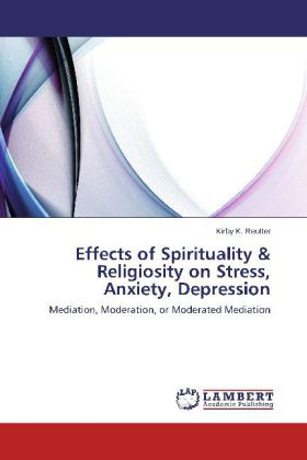 Religious & Spiritual Coping - Current Research, Future Directions - Reutter, Kirby K.