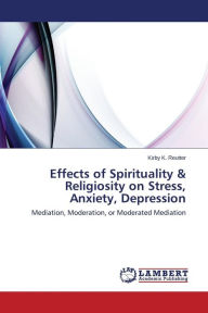 Religious & Spiritual Coping - Reutter Kirby K.
