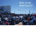 BIKE SHOW MONTALIVET (Posterbuch DIN A2 quer) - JB ATELIER