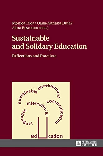 Sustainable and Solidary Education