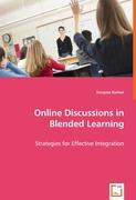 Online Discussions in Blended Learning