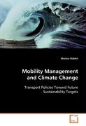 Mobility Management and Climate Change