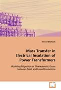 Mass Transfer in Electrical Insulation of Power Transformers