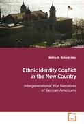 Ethnic Identity Conflict in the New Country