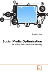 Social Media Optimization - Sebastian Cario
