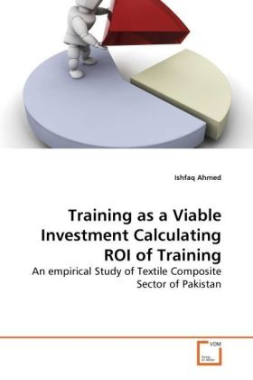 Training as a Viable Investment Calculating ROI of Training - An empirical Study of Textile Composite Sector of Pakistan