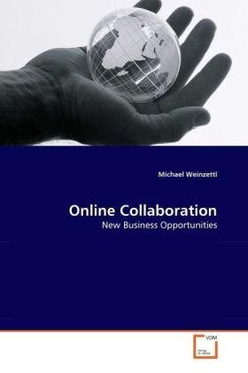 Online Collaboration - New Business Opportunities