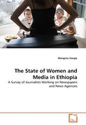 The State of Women and Media in Ethiopia