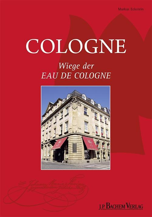 Cologne als eBook Download von Markus Eckstein - Markus Eckstein