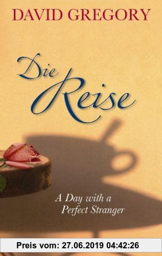 Gebr. - Die Reise: A Day with a Perfect Stranger