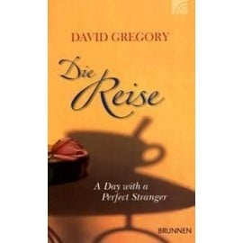 Die Reise - David Gregory