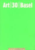 Die internationale Kunstmesse = The Art Show. München: Weltkunst Verlag, 1999. 674 Seiten mit Abbildungen. Kartoniert. 4to. - Art 30.