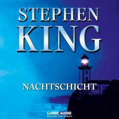 Nachtschicht (MP3-Download) - King, Stephen