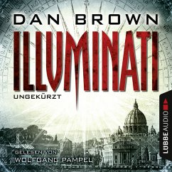 Illuminati / Robert Langdon Bd.1 (MP3-Download) - Dan Brown