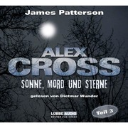 James, Patterson: Alex Cross, Folge 3: Sonne, Mord und Sterne