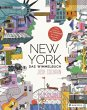 New York. Das Wimmelbuch