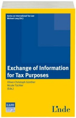 Exchange of Information for Tax Purposes (f. Österreich)